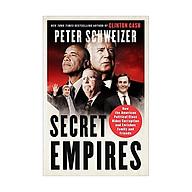 Secret Empires thumbnail