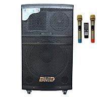 Loa Kéo Di Động Karaoke Bass 40 BMD LK-40B80 (800W) 4 Tấc - Chính Hãng thumbnail