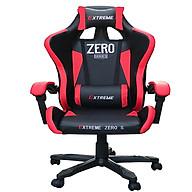 Ghế Chơi Game Extreme Zero S (Red Black) - Hàng chính hãng thumbnail