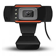 Thiết bị truyền hình ảnh Webcam Livestream cao cấp A870 - C3 Hỗ Trợ 3 Đèn LED AZONE thumbnail