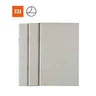 3PCS lot 48 Papers Notebooks Diary for Drawing Painting Graffiti Soft Cover Blank Paper Notebook Memo Pad School Office thumbnail