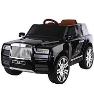 Ô tô xe điện Rolls-Royce LB-R8 đồ chơi vận động cho bé cao cấp 4 động cơ 12V7AH thumbnail