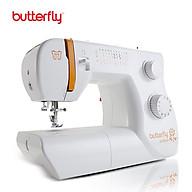 Máy May Gia Đình Cơ Bản Butterfly JH5832A - Hàng Chính Hãng thumbnail