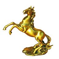 Tượng Ngựa bằng đồng thumbnail