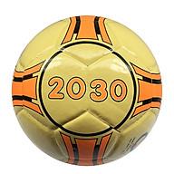 Bóng đá Futsal Gerustar Futsal 2030 Cam - Dán (Tặng Băng dán thể thao + Kim bơm + Lưới đựng) thumbnail
