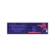 Bộ Set Keycap AKKO NEON (PBT Double-Shot Cherry Profile 157 nút) - Hàng Chính Hãng thumbnail