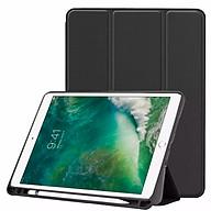 Bao Da TPU Dành Cho iPad Pro 11 inch 2020 Có Smart Cover Và Khe Đựng Bút Cảm Ứng - Hàng Nhập Khẩu thumbnail