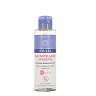 Nước tẩy trang cho da nhạy cảm, kích ứng Eau Thermale Jonzac Reactive Soothing Micellar Water 150ml thumbnail