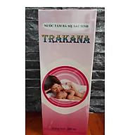 Nước tắm bà mẹ sau sinh Trakana thumbnail
