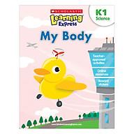 Learning Express K1 My Body thumbnail