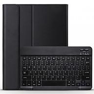 Bao da kèm bàn phím Bluetooth dành cho iPad Air 2 iPad 6 Smart Keyboard thumbnail