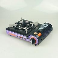 Bếp Ga Chống Nổ Mini Namilux (có mẫu mới) Van An Toàn 2 Cấp -Hàng Chính Hãng (Giao Màu Ngẫu Nhiên) thumbnail