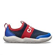 Giày Thời Trang Trẻ Em Bé Trai Crocs 205362-4CC thumbnail
