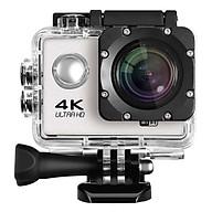 Camera Hành Động Chống Nước WIFI 4K Ultra HD - Hàng Nhập Khẩu ( Tặng Thẻ Nhớ 16G ) thumbnail