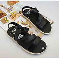 Giày Sandal Cao Su Chống Nước Thời Trang Unisex thumbnail