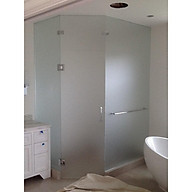 5m Decal Dán Kính Mờ Dành Cho Phòng Tắm thumbnail
