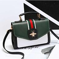 Túi đeo chéo kiểu dáng Hàn Quốc - RiBi Shop thumbnail