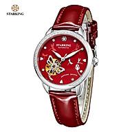 Đồng hồ Nữ STARKING AL0248SL55 Máy Cơ Tự Động (Automatic) Kính Sapphire thumbnail