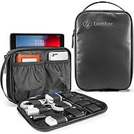 Túi đựng phụ kiện TOMTOC (USA) ELECTRONIC ORGANIZER cho iPad Mini Tablet 7.9 inch - hàng chính hãng thumbnail