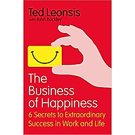 The Business Of Happiness thumbnail