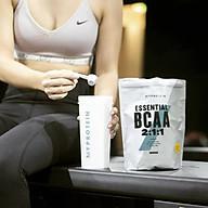Thực phẩm bổ sung gia tăng sức bền và phục hồi cơ Myprotein Essential BCAA 2 1 1 500g (100 lần dùng) thumbnail