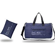 Túi Trống xếp gọn du lịch xếp gọn cao cấp siêu nhẹ, túi chống thấm tốt Bag in Bag DL34-TuiTrongXG thumbnail
