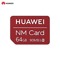 HUAWEI NM Card 90MB s Nano Memory Card 256GB thumbnail