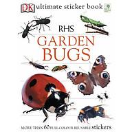 RHS Garden Bugs Ultimate Sticker Book thumbnail