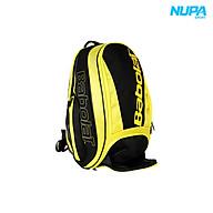 Balo Tennis Babolat Pure Aero - Yellow Black thumbnail