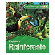 Explorers Rainforests thumbnail