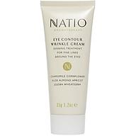 Kem Dưỡng Vùng Da Quanh Mắt Natio Aromatherapy Eye Contour Wrinkle Cream 35g thumbnail