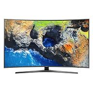 Smart Tivi Màn Hình Cong Samsung 55 inch UA55MU6500KXXV - Hàng chính hãng thumbnail