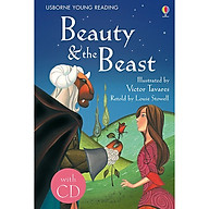 Usborne Young Reading Series Two Beauty and the Beast thumbnail