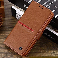 Bao da cho iPhone 11 Pro (5.8 ) hiệu Gebei Card Wallet Ds - Hàng nhập khẩu thumbnail