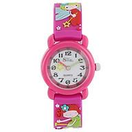 Đồng hồ Trẻ em Smile Kid SL028-01 - Hàng chính hãng thumbnail