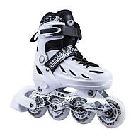 Giày trượt patin Papaison XZY-309 phát sáng 8 bánh, Bánh Cao su cao cấp thumbnail