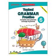 Topical Grammar Practice 6 thumbnail