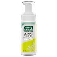 Thursday Plantation Tea Tree Acne Face Wash 150ml thumbnail