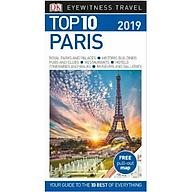 DK Eyewitness Top 10 Paris thumbnail