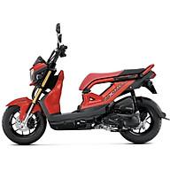Xe ma y Honda Zoomer X, nhâ p khâ u nguyên chiê c Tha i Lan thumbnail