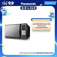 Lò Vi Sóng Tích Hợp Nướng Panasonic NN-CT36HBYUE - Hàng Chính Hãng thumbnail