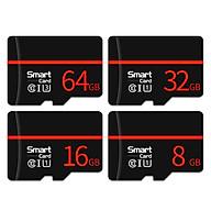 Black Red Memory Card Micro SD Card 4GB 8GB 16GB 32GB 64GB 128GB Fash Drive SD Card thumbnail