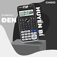 Máy Tính Khoa Học Casio FX-580VN X sắc màu mới thumbnail