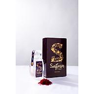 Nhụy Hoa Nghệ Tây Saffron Shyam 1Gram hộp thumbnail