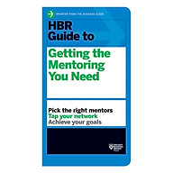 Harvard Business Review Guide To Getting The Mentoring You Need thumbnail