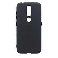 Ốp Lưng Dẻo Dành Cho Nokia 4.2 - Hàng Chính Hãng thumbnail