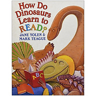 How Do Dinosaurs Learn to Read thumbnail