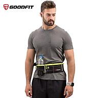 Túi đeo hông, đeo bụng chạy bộ nam nữ GoodFit GF106RB thumbnail