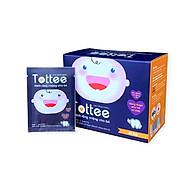 Gạc răng miệng Tottee (25 gói hộp) thumbnail