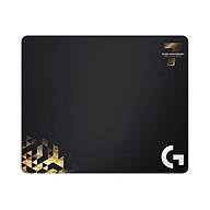 Ba n di chuô t chơi game Logitech G640 - Hàng Chính Hãng thumbnail
